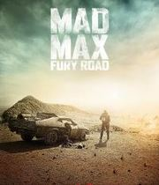 Mad Max: Fury Road (2013) Boxart
