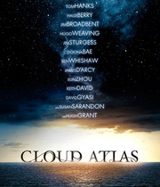 Cloud Atlas (2012) Boxart