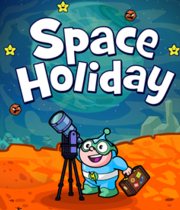 Space Holiday Boxart