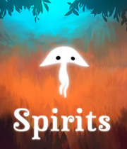 Spirits  Boxart