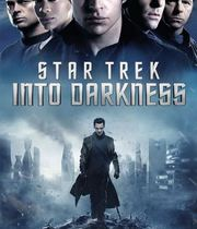 Star Trek Into Darkness (2013) Boxart