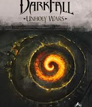 Darkfall: Unholy Wars Boxart