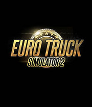 Euro Truck Simulator 2 Boxart