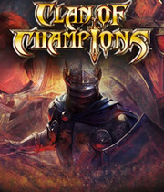 Clan of Champions Boxart