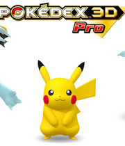 Pokdex 3D Pro Boxart