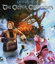 Critter Chronicles Boxart