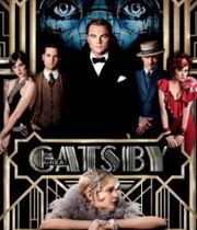 The Great Gatsby (2013) Boxart