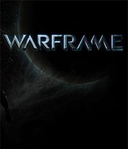 Warframe Boxart