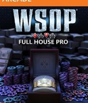 World Series of Poker: Full House Pro Boxart