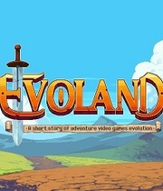 Evoland Boxart