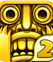 Temple Run 2 Boxart