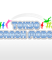 Tokyo Crash Mobs Boxart
