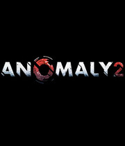 Anomaly 2 Boxart