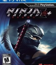 Ninja Gaiden Sigma 2 Plus Boxart