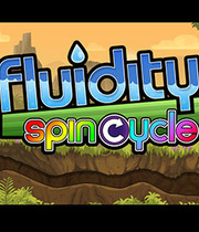 Fluidity: Spin Cycle Boxart
