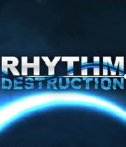 Rhythm Destruction Boxart