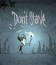 Don&#x27;t Starve Boxart