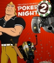Poker Night 2 Boxart