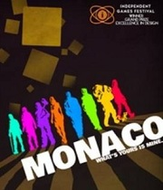 Monaco: What's Yours Is Mine Boxart