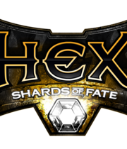 HEX: Shards of Fate Boxart