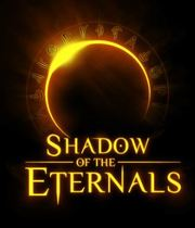 Shadow of the Eternals Boxart