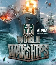 World of Warships Boxart