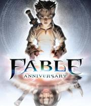 Fable Anniversary Boxart