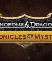 Dungeons & Dragons: Chronicles of Mystara Boxart