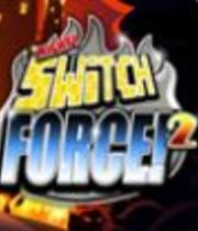 Mighty Switch Force 2 Boxart