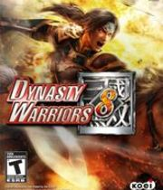 Dynasty Warriors 8 Boxart