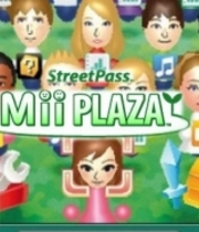 Nintendo 3DS Streetpass Titles Boxart