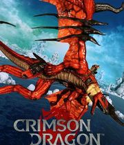 Crimson Dragon Boxart