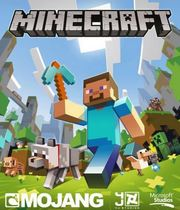 MineCraft: Xbox One Edition Boxart