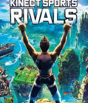 Kinect Sports Rivals Boxart
