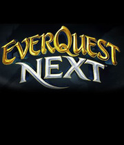 EverQuest Next Boxart