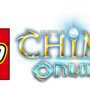 LEGO Legends of CHIMA Online Boxart