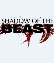 Shadow of the Beast Boxart