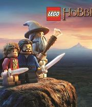 LEGO The Hobbit Boxart