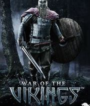 War of the Vikings Boxart