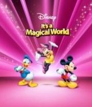 Disney Magical World Boxart