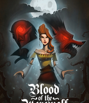 Blood of the Werewolf Boxart