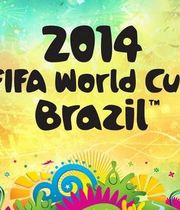 EA SPORTS 2014 FIFA World Cup Brazil  Boxart