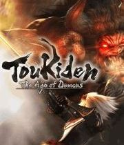 Toukiden: The Age of Demons Boxart