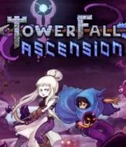 TowerFall: Ascension Boxart