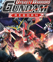 Dynasty Warriors: Gundam Reborn Boxart