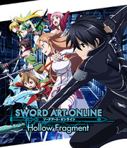 Sword Art Online: Hollow Fragment Boxart