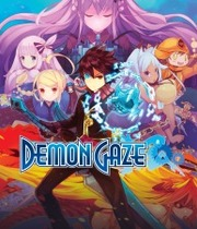 Demon Gaze Boxart
