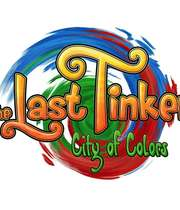 Last Tinker: City of Colors Boxart