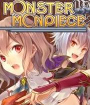 Monster Monpiece Boxart