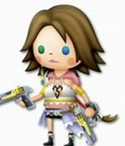 Theatrhythm Final Fantasy: Curtain Call Boxart